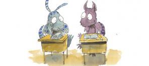 pete williamson illustrator books